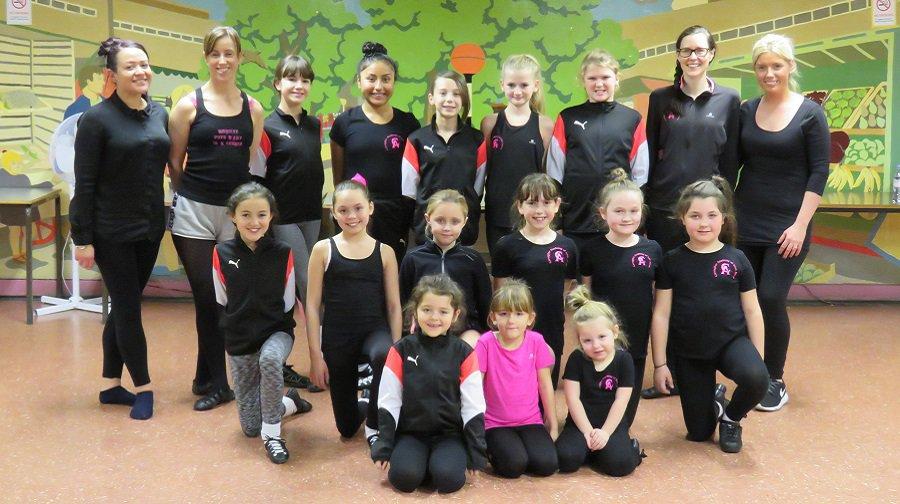 Dance School Finds New Home In Bermondsey Southwark News