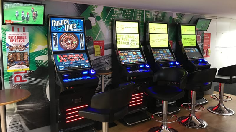 Fixed odds betting terminals suppliers of medical equipment tab fixed price betting online