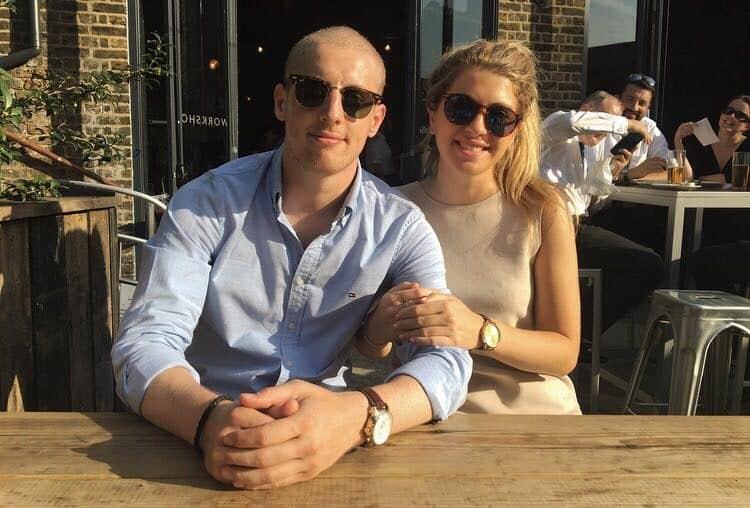 Sono Toby e Emily dating nella vita reale