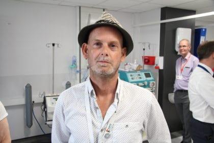New dialysis unit opens at St Thomas' Hospital - Southwark News