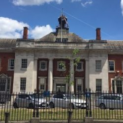 Maudsley Hospital, Camberwell