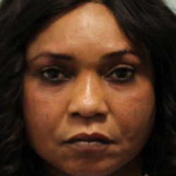 Josephine Iyamu, formerly of Bermondsey, has been convicted of heading up a criminal network that subjected vulnerable Nigerian women to voodoo rituals before trafficking them to Europe and forcing them into sex work (National Crime Agency)