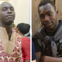 A man has been charged with murdering Joshua Boadu on June 11 2018