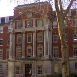 Kings College London - Guys Campus