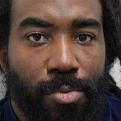 Police are looking to speak to Garnet Russell, 35, wanted on suspicion of assault after a woman was attacked in Coopers Road, Bermondsey