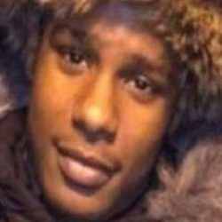 Rhyhiem Ainsworth Barton died in Warham Street, Camberwell, on May 5 2018 after being shot while playing football with friends