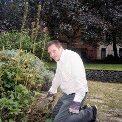 Archbishop's Park Gardening Club