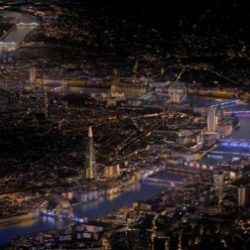 On Thursday, 25th of July, the first phase of London's Illuminated River project will be unveiled on the London, Cannon St, Southwark and Millennium Bridges.